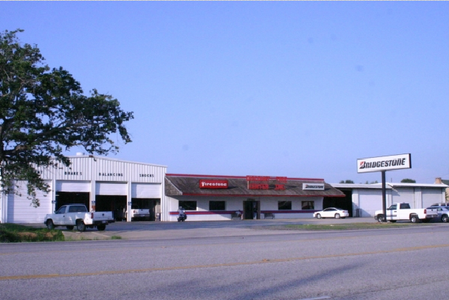 Discount Tire Center, Inc.